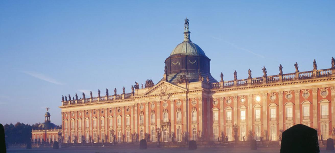 Stiftung Preußische Schlösser Und Gärten Berlin Brandenburg Wis