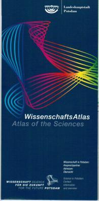 WissenschaftsAtlas